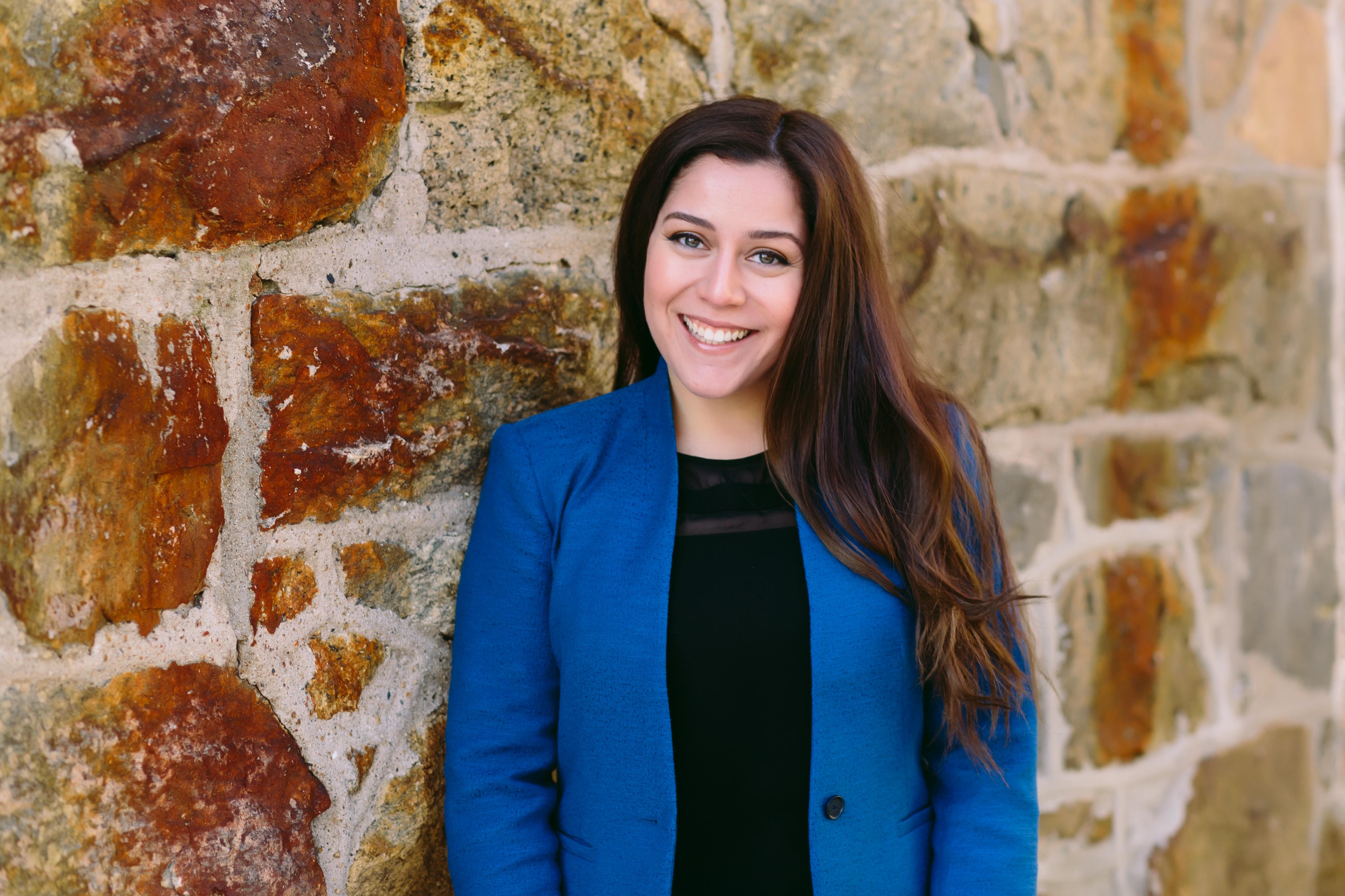 Nicole Bariscillo
